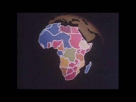Africa a voyage of discovery in hd the magnificent african cake episode 6 8 scramble for a