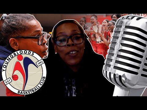 Building basketball legacy for newham over three decades - with caroline charles - ep. 80