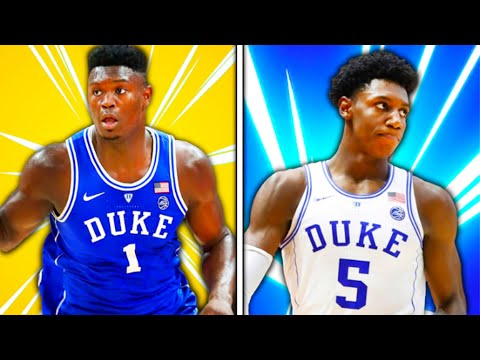 Top 10 best ncaa college basketball players of 2019