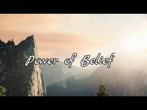 New most motivational animated video in english- power of belief by vishal sugandh