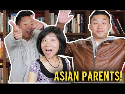 Why do asian parents love college so much?