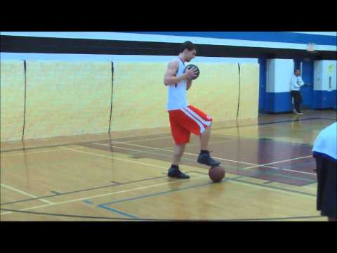 Basketball training: 6min workout. become a better basketball player in 6min